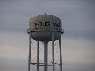 Trexler Mall Tower   Trexlertown, PA | By Joshaustin610 ...