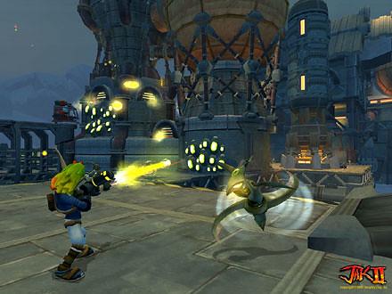 Jak 2 II PS2