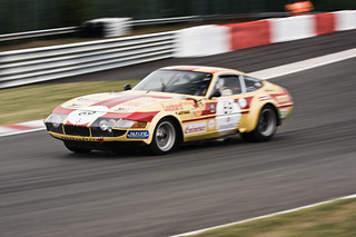 Ferrari Daytona Gr. IV | by VJ Photography (www.vjimages.be)