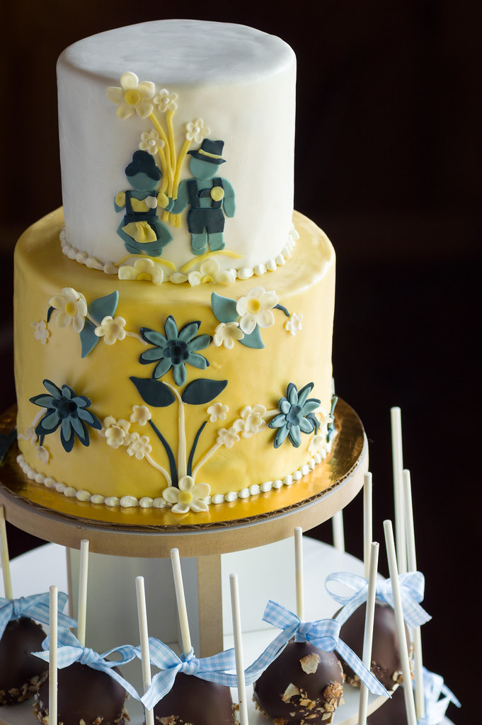 German Octoberfest Bridal Shower Cake   Octoberfest bridal s…   Flickr