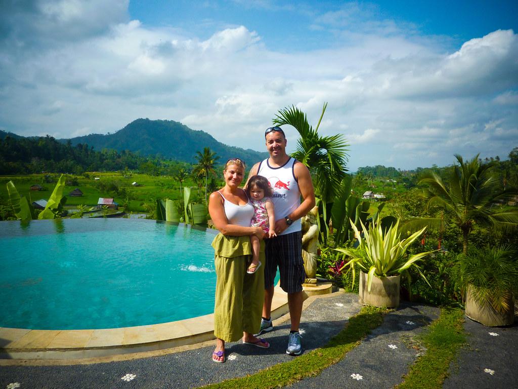 Surya Shanti Villa Sidemen Bali Shark Attacks Flickr