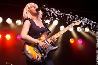 The Joy Formidable - Osheaga 2011 | by TonyFelgueiras