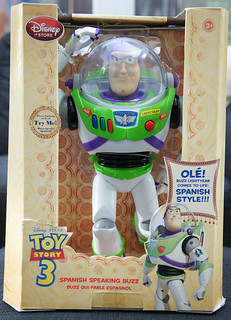 Toy Story Buzz Lightyear. | by Al's Toy Barn