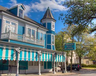 Dean S Restaurant New Orleans