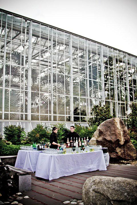 Rwp Botanical Gardens Roger William S Park Zoo S Botanical Flickr