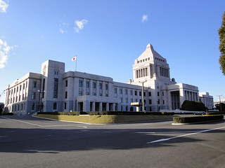 National Diet Building | by Dick Thomas Johnson