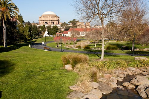 Lucasfilm campus, The Presidio | by Far Out City