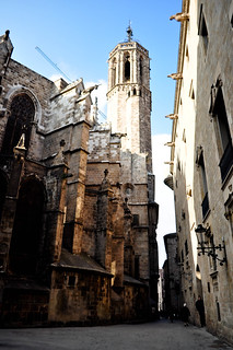 Barri Gotic | by Xavi_kun