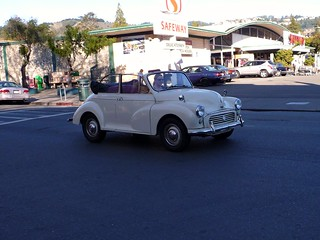 Hey! I know that Morris Minor! | by Jonny Hamachi