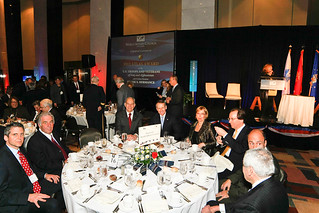 The World Affairs Council presents the 2012 Atlas Award | by World Affairs Council of Philadelphia