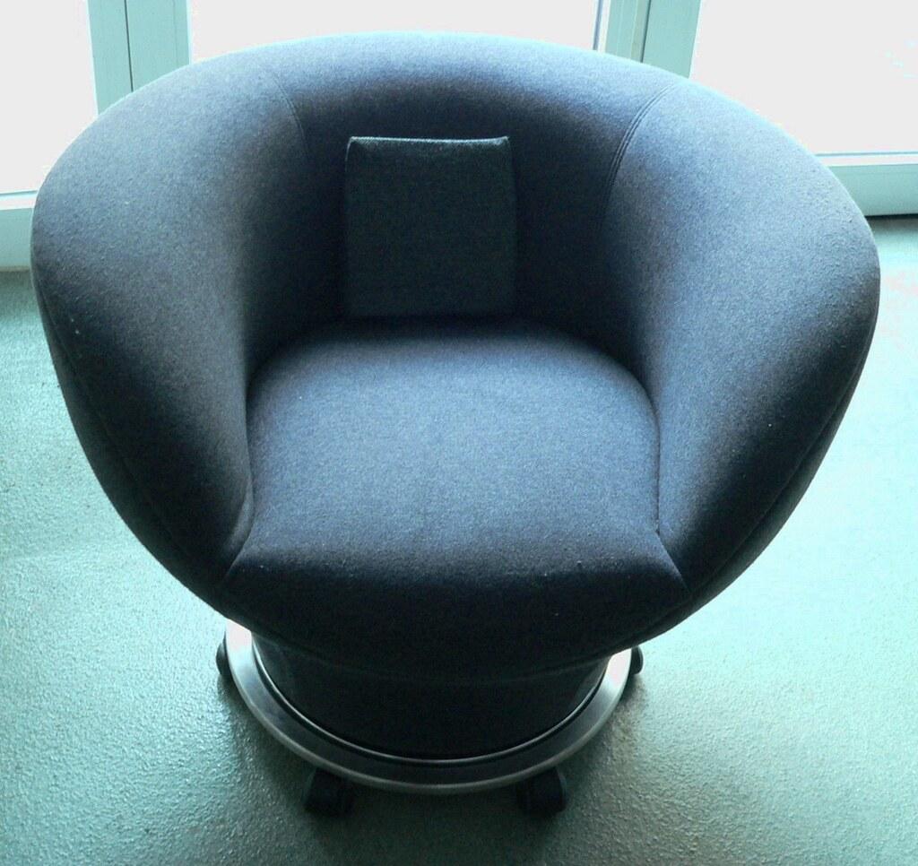 Attraktiv Runder Sessel Ideen Von | By Officedesignberlin | By Officedesignberlin