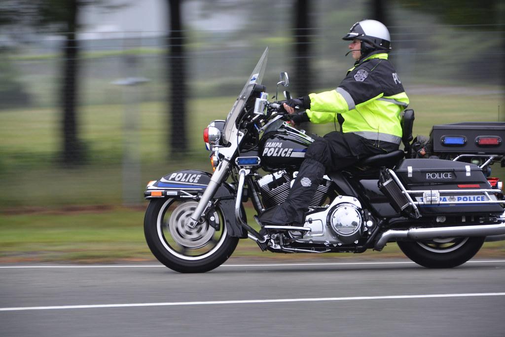 Police Unity Tour Virginia