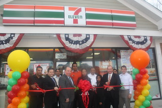 7 Eleven Grand Opening | by Parsippany Area Chamber