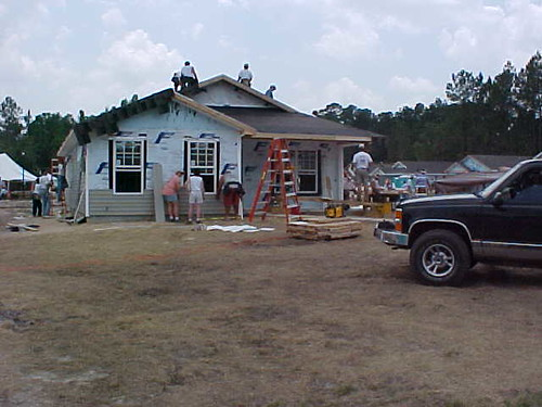 Cox # 35 | by Habitat for Humanity Valdosta