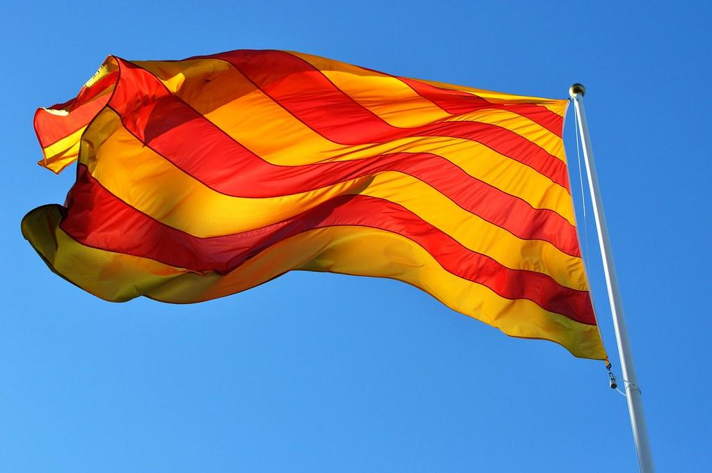 Sobre la independencia de los catalanes
