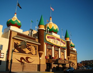 SD, Mitchell- Mitchell Corn Palace | by Alan C of Marion,IN