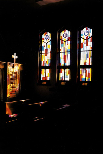 Assumption Catholic Church | by Northern Art Glass