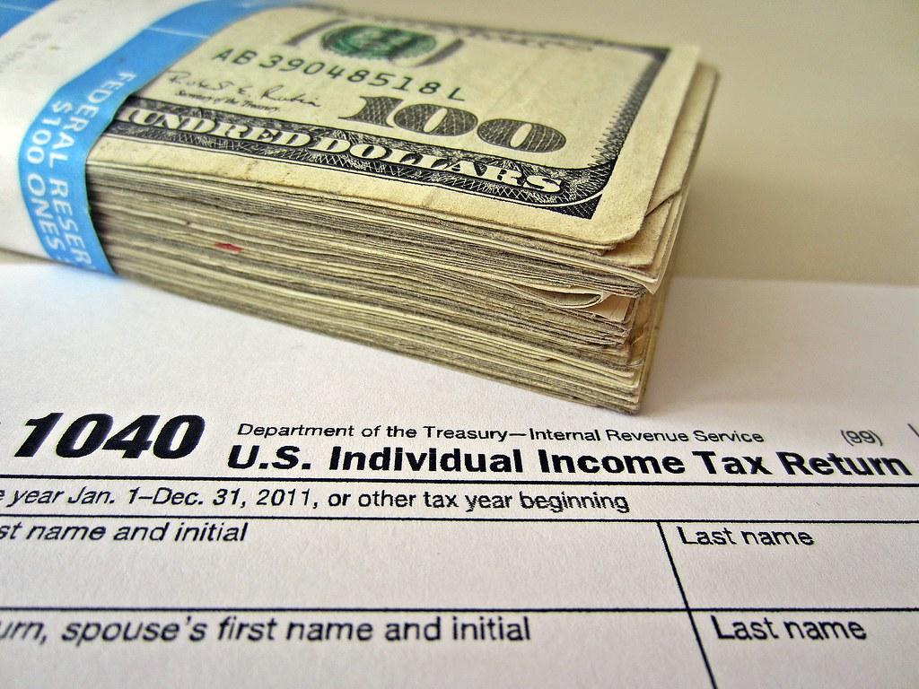 Tax Refund Chart: Money and Tax Return | Tax Audit of a 1040 I am the designeru2026 | Flickr,Chart