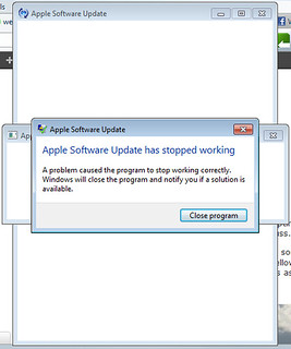 Apple Software Update Fail | by :: Wendy ::