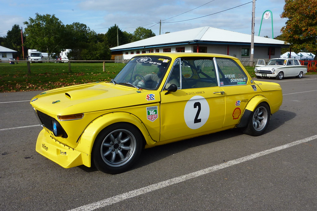Bmw 2002 Tii Race Car >> Bmw 2002 Tii Bmw 2002tii Race Car Sdraceing Flickr
