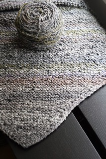 Garter Stitch | by tentenknits
