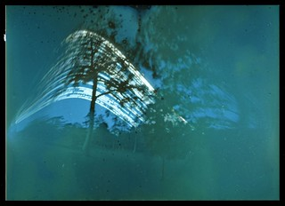 Pinhole camera 1 - inverted, flipped and adjusted | by AndrewSleigh