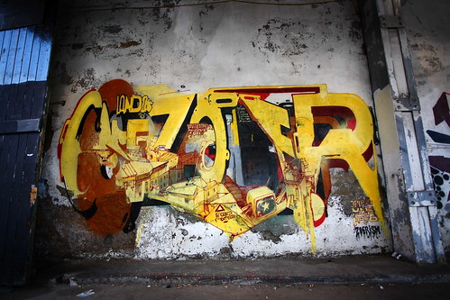 zoer csx | by 4foot2