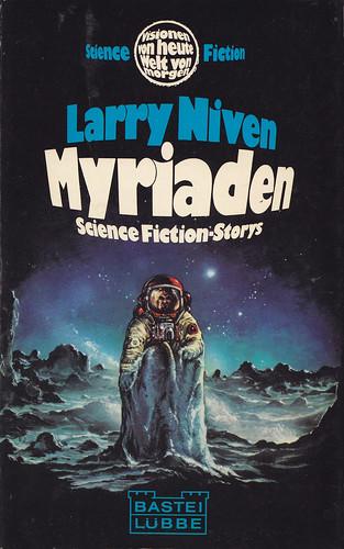 Larry Niven / Myriaden