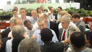 Tension is high on 11 December at COP17 | by adopt a negotiator