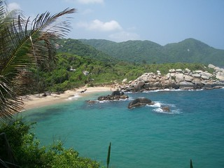 PARQUE TAYRONA | by The Colombian Way