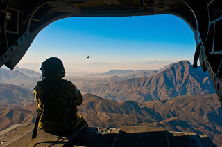 Afghanistan landscape | by The U.S. Army