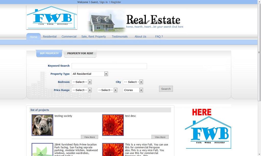fwb website