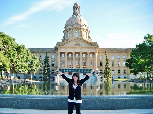 Tartan Mash-Up - fighting for Alberta's public services | by Jerry Edmonton