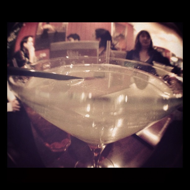 An Apple Tini Cheers Jd Matt Cooper Flickr