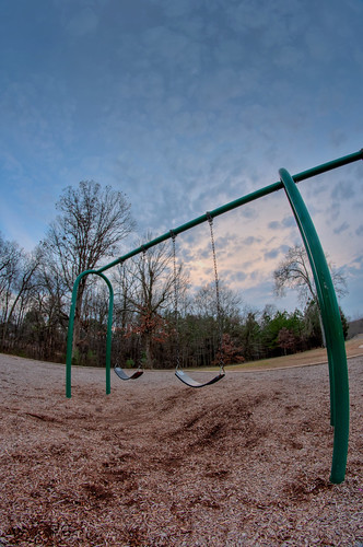 Playground Fisheye HDR | by Jonathan Hartzell / the Archangel