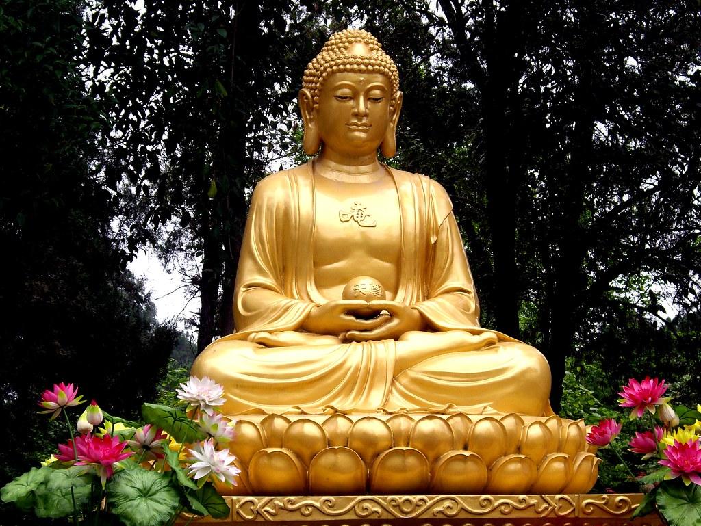 Sfaturile care te pot ajuta să îți eliberezi sufletu. Lecții din înțelepciunea lui Buddhal