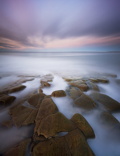 Allure of the sea | by Mark Southgate