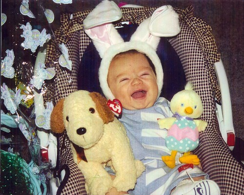 Nathan Joseph Guardian - Easter 2001