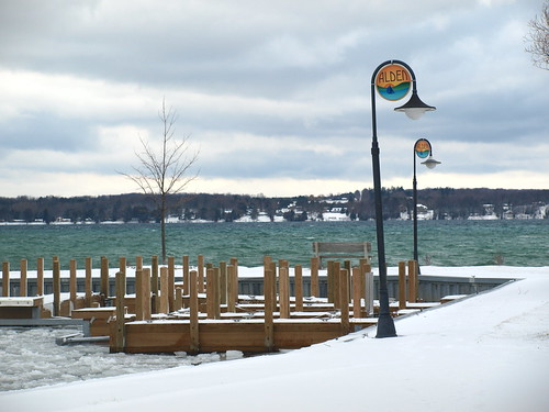 Torch Lake . . . unfrozen! | by Dr. Farnsworth