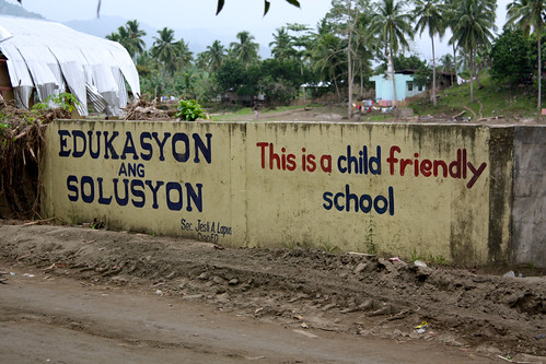 Iligan 2 months after Sendong | by Plan Asia
