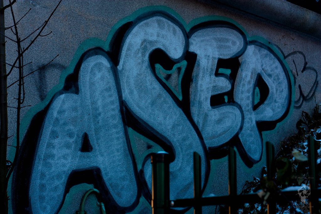 Graffiti Asep By Marcaprice Graffiti Asep By Marcaprice