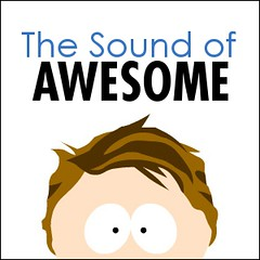 The Sound of Awesome | by shanebee