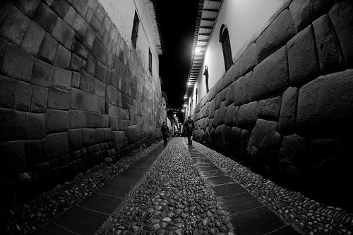 beco inca | by chicow