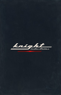Knight Industries | by justinvg