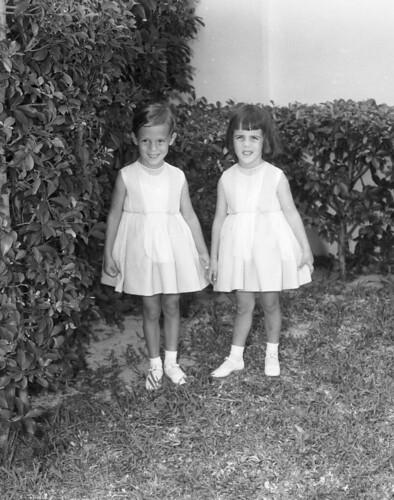 Liza And Minnie Pulitzer 1959 Liza And Minnie Pulitzer