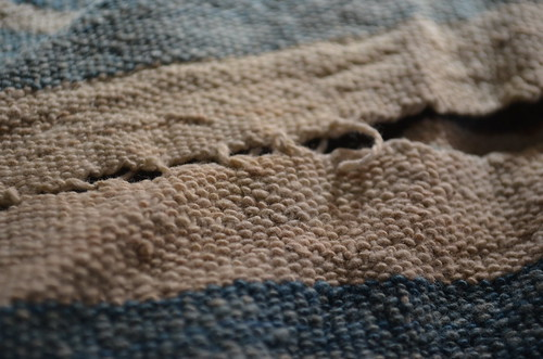 Hand Woven Bed Spreads | by bruce_geisert