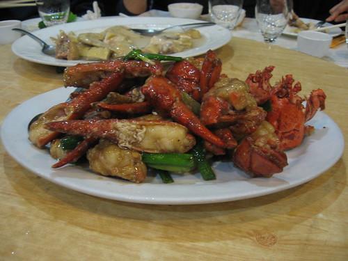 Abc Chinese Restaurant Albany Oregon