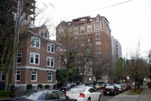 Hill Street Apartments Morristown Nj