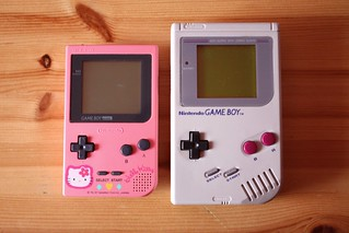 gameboy | by moved...