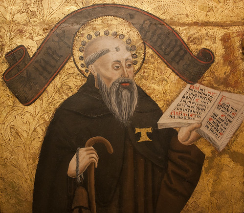 St Antony of Egypt | This outstanding father of all monks ...